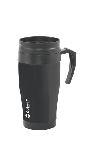 Outwell Altai - Recipientes para bebidas - 400ml negro